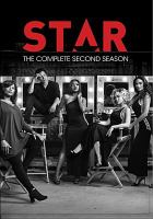 Cover image for Star. Season 2, Complete [videorecording DVD]