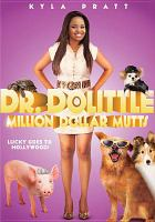 Cover image for Dr. Dolittle. Million dollar mutts