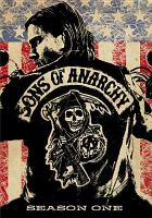 Cover image for Sons of anarchy. Season 1, Complete