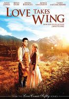 Cover image for Love takes wing. Part 7