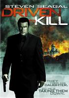 Cover image for Driven to kill