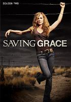Cover image for Saving Grace. Season 2, Complete