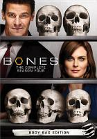 Cover image for Bones. Season 04, Disc 5