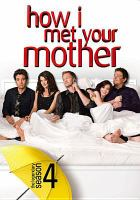 Cover image for How I met your mother. Season 4, Complete