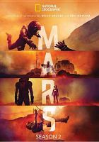 Cover image for Mars. Season 2, Complete [videorecording DVD]