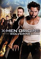 Imagen de portada para X-Men origins. Wolverine