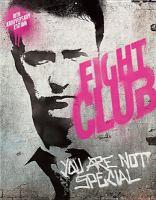 Imagen de portada para Fight club [videorecording Blu-ray]