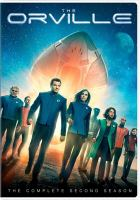 Cover image for The Orville. Season 2, Complete [videorecording DVD]