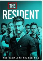 Cover image for The resident. Season 2, Complete [videorecording DVD].