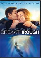 Cover image for Breakthrough [videorecording DVD] (Chrissy Metz version)