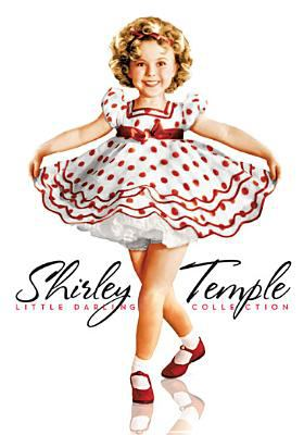 Cover image for Shirley Temple little darling collection. Vol. 2