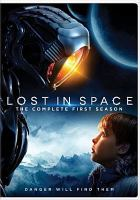 Cover image for Lost in space. Season 1, Complete [videorecording DVD].