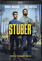 Cover image for Stuber [videorecording DVD]