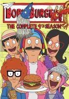Imagen de portada para Bob's Burgers. Season 9, Complete [videorecording DVD]