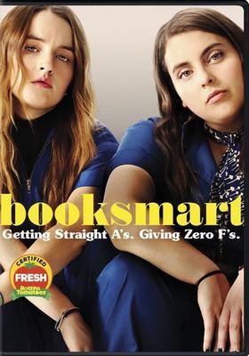 Cover image for Booksmart [videorecording DVD]