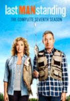 Cover image for Last man standing. Season 7, Complete [videorecording DVD]
