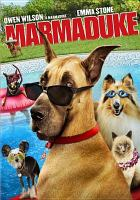 Cover image for Marmaduke