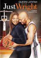Cover image for Just Wright