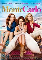 Cover image for Monte Carlo