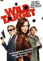Cover image for Wild target