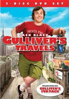 Cover image for Gulliver's travels