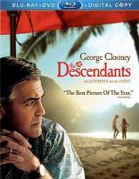Cover image for The descendants [videorecording Blu-ray]