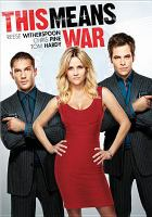 Cover image for This means war