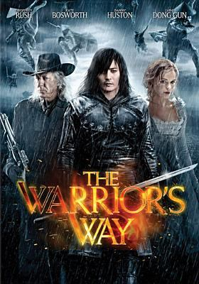 Cover image for The warrior's way
