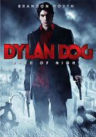 Cover image for Dylan dog dead of night