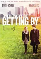 Cover image for The art of getting by
