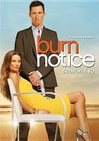 Cover image for Burn notice. Season 5, Complete [videorecording DVD].