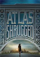 Cover image for Atlas shrugged. Part I