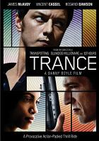 Cover image for Trance