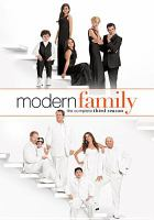 Cover image for Modern family. Season 3, Complete
