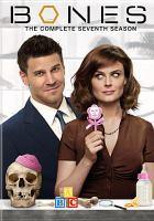 Cover image for Bones. Season 07, Complete