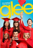 Cover image for Glee. Season 3, Complete