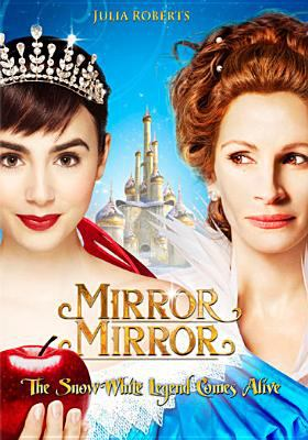 Cover image for Mirror mirror