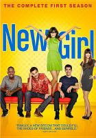 Cover image for New girl. Season 1, Complete