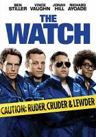 Imagen de portada para The watch