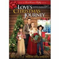 Cover image for Love's Christmas journey. Part 9