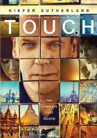 Cover image for Touch. Season 1, Complete