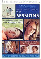 Imagen de portada para The sessions
