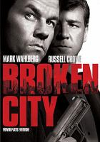 Cover image for Broken city