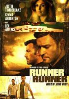 Cover image for Runner runner