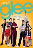 Cover image for Glee. Season 4, Complete