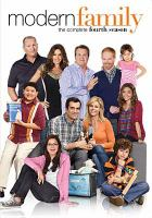 Cover image for Modern family. Season 4, Complete
