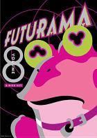 Cover image for Futurama. Vol. 8 [videorecording DVD]
