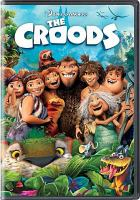 Cover image for The Croods
