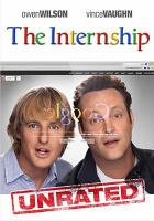 Cover image for The internship