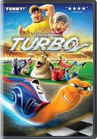 Cover image for Turbo